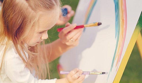 дете и изкуство
